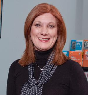 Deborah Welch, M. Ed.