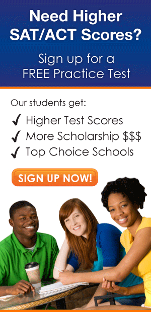 Free Academic Assessment and SAT Practice Test