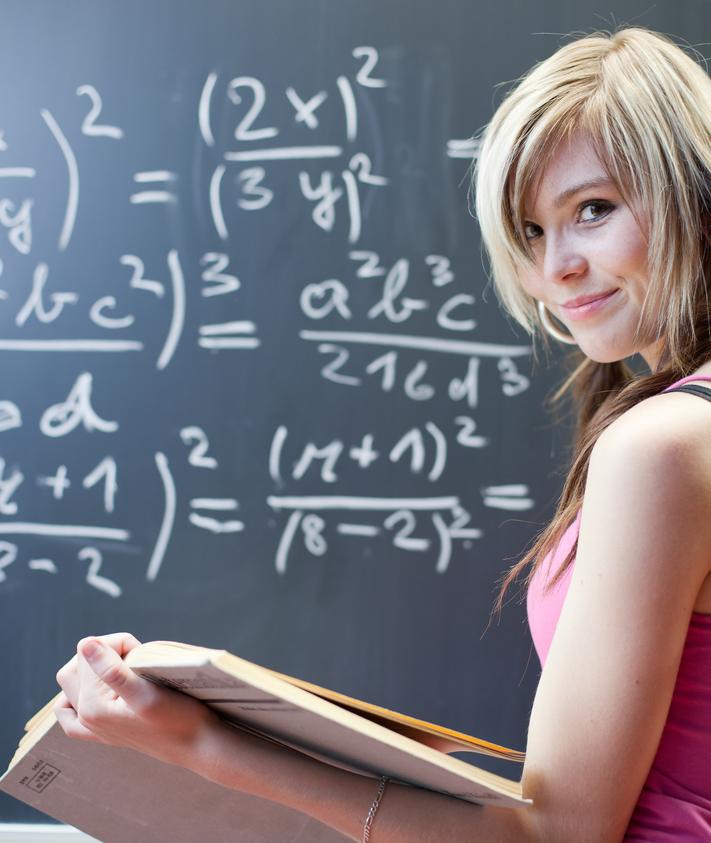 Subject Mastery - Math Programs
